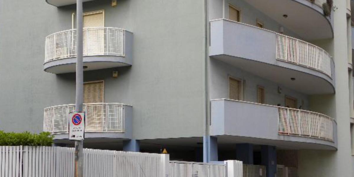 Ufficio in Taranto
