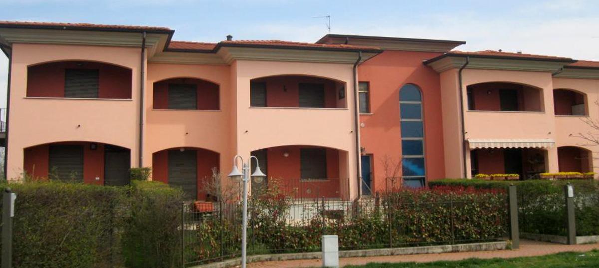 Ufficio in Mairano