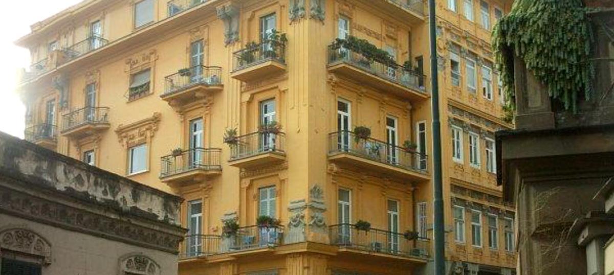 Ufficio in Napoli