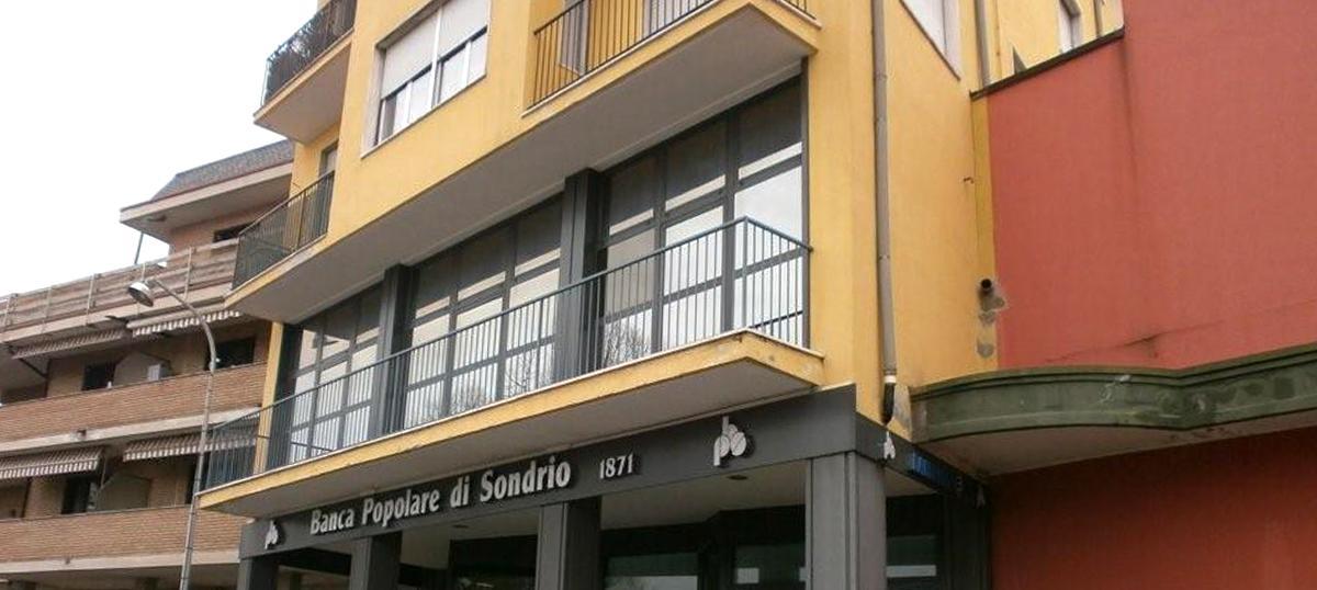 Ufficio in Giussano