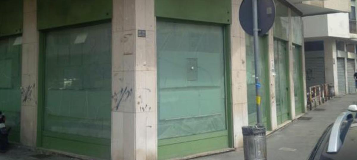 Locali ad uso agenzia Bancaria a Sesto San Giovanni