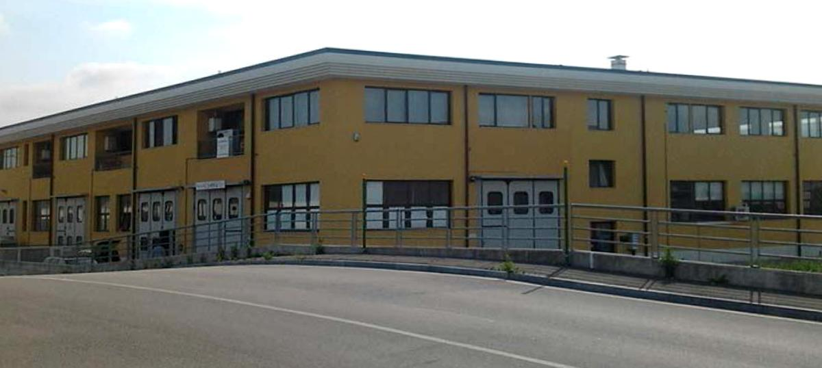 Laboratorio in Empoli