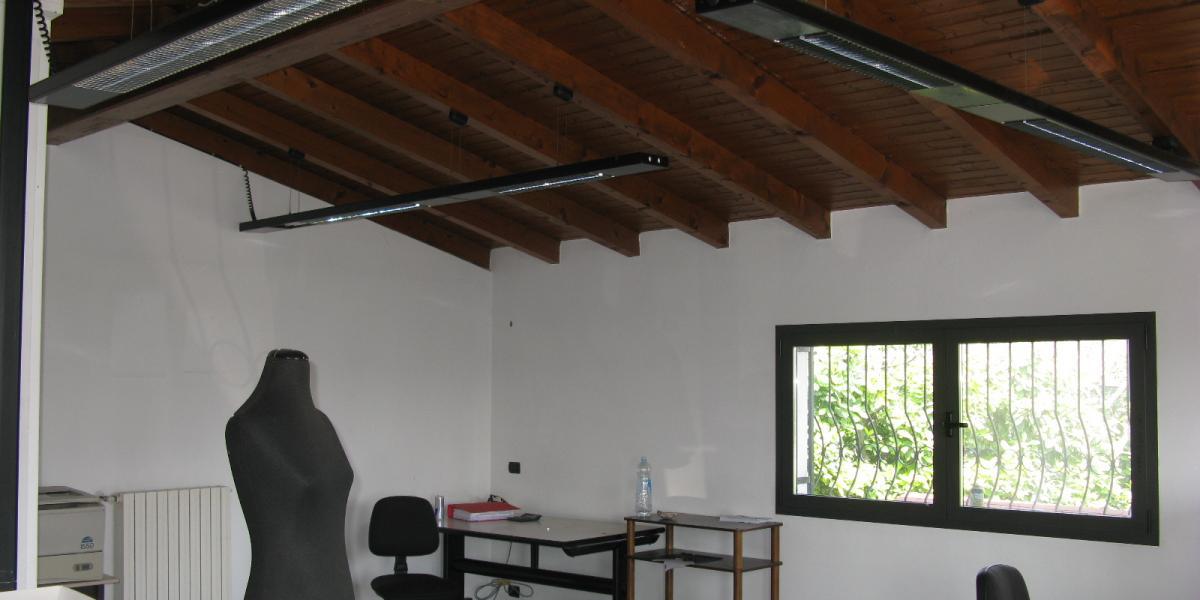 Laboratorio in Palosco