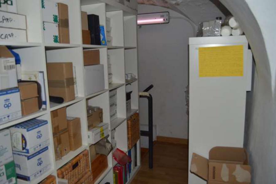 Negozio in Lucera (FG)