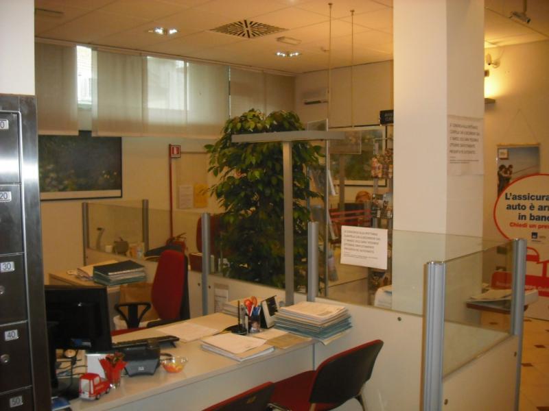 Unità immobiliare ad uso ufficio al piano terra in Casalpusterlengo