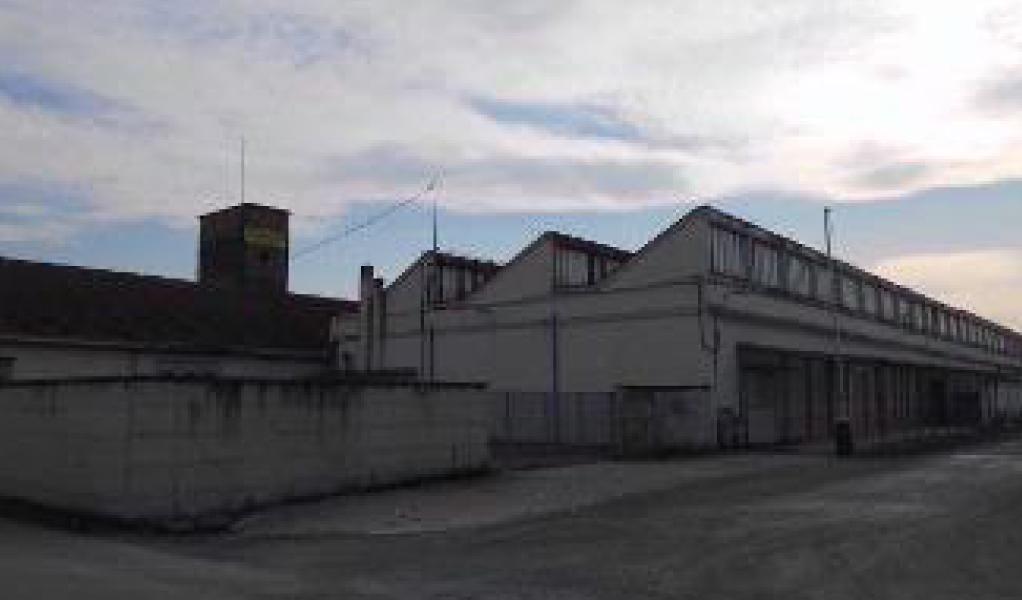 Fabbricato artigianale industriale in Clavesana (CN)