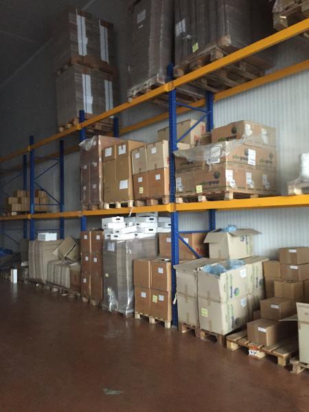 Immobile a destinazione industriale in Barbarano Vicentino (VI)