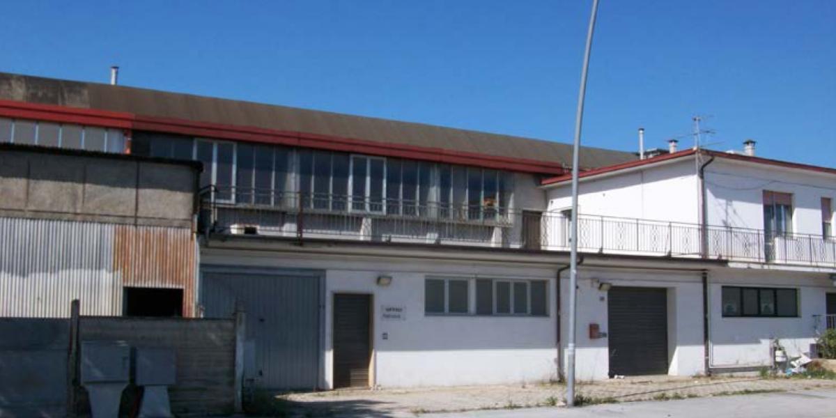 Laboratorio in Martinsicuro