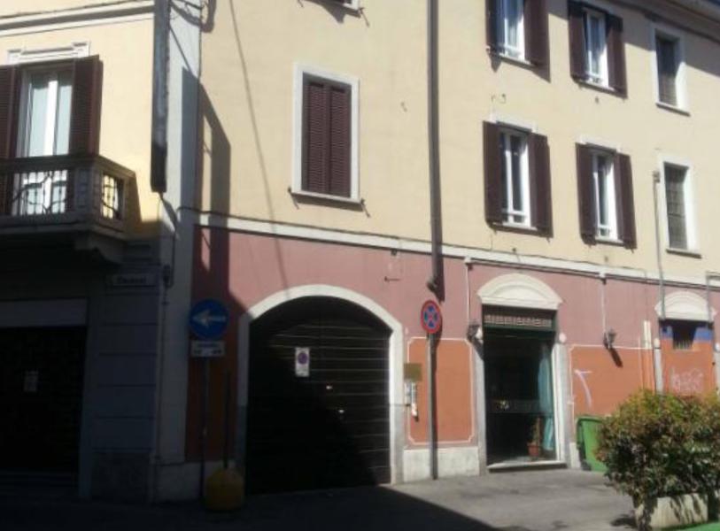Ufficio in Saronno