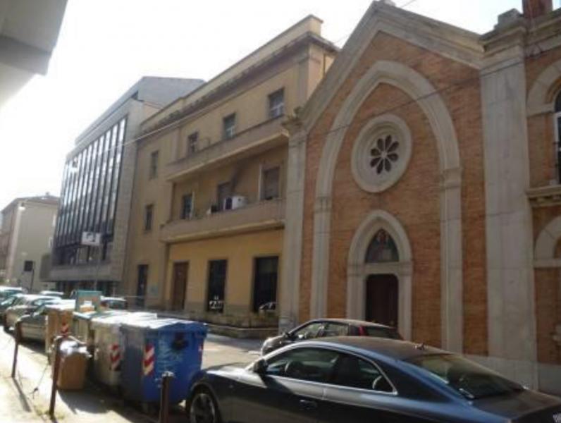 Unità immobiliare a destinazione ufficio in Campobasso (CB)