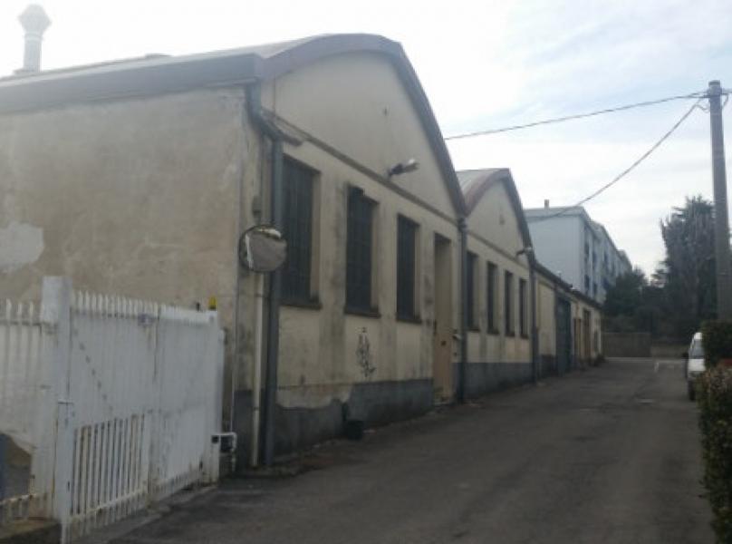 Immobile industrale/artigianale in Cantù