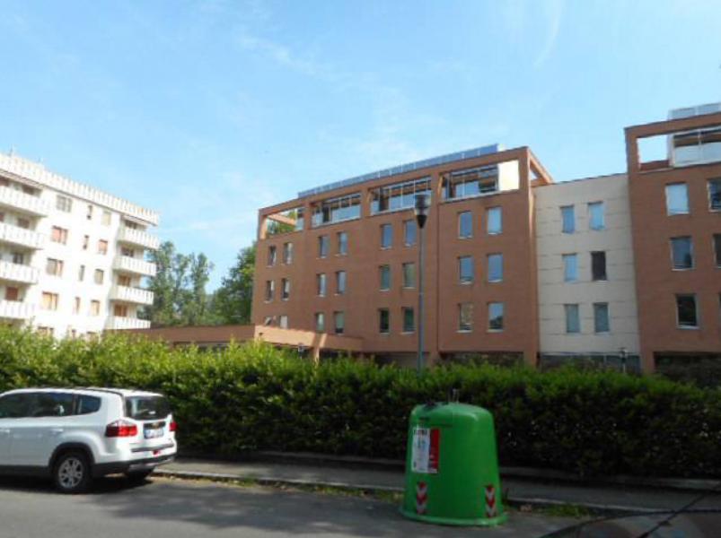 Immobile direzionale/residenziale in Parma