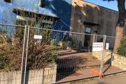 Capannone commerciale in Verolavecchia (BS)
